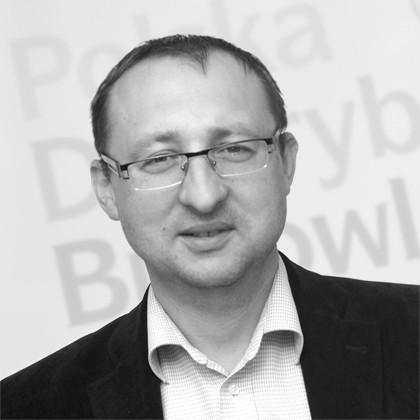 Przemysław Chrząstowski
