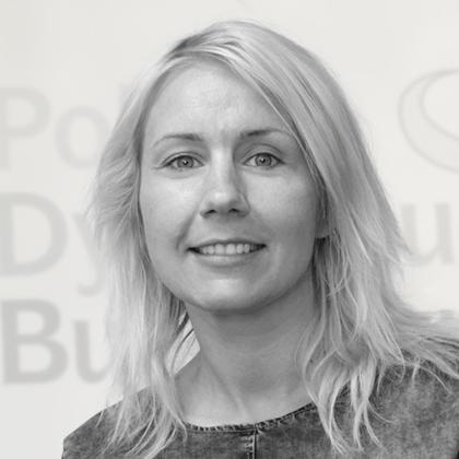 Ewa Dutkiewicz